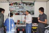 El IES Juan de la Cierva de Totana participó con un stand en la X Semana de la Ciencia y la Tecnología de la Región - 3