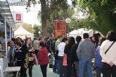 El IES Juan de la Cierva de Totana participó con un stand en la X Semana de la Ciencia y la Tecnología de la Región - 8