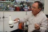 El IES Juan de la Cierva de Totana participó con un stand en la X Semana de la Ciencia y la Tecnología de la Región - 9
