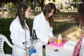 El IES Juan de la Cierva de Totana participó con un stand en la X Semana de la Ciencia y la Tecnología de la Región - 19