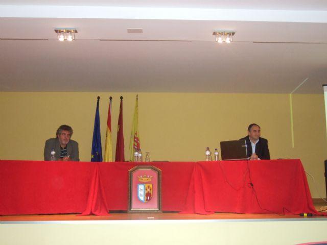 El proyecto de la Ciudad Alimentaria del Mediterráneo (CIAMED) se presenta en las II jornadas sobre economías locales de la Región de Murcia, Foto 3