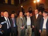 La Ministra de Medio Ambiente, Rosa Aguilar, entregó en la noche del pasado jueves el premio Alimentos de España a COATO - 4