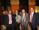 La Ministra de Medio Ambiente, Rosa Aguilar, entregó en la noche del pasado jueves el premio Alimentos de España a COATO - 5