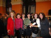 La Ministra de Medio Ambiente, Rosa Aguilar, entregó en la noche del pasado jueves el premio Alimentos de España a COATO - 6