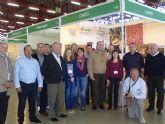 La Ministra de Medio Ambiente, Rosa Aguilar, entregó en la noche del pasado jueves el premio Alimentos de España a COATO - 36