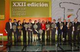 La Ministra de Medio Ambiente, Rosa Aguilar, entregó en la noche del pasado jueves el premio Alimentos de España a COATO - 3