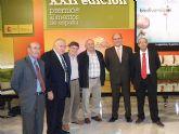 La Ministra de Medio Ambiente, Rosa Aguilar, entregó en la noche del pasado jueves el premio Alimentos de España a COATO - 13