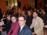 La Ministra de Medio Ambiente, Rosa Aguilar, entregó en la noche del pasado jueves el premio Alimentos de España a COATO - 22