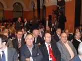 La Ministra de Medio Ambiente, Rosa Aguilar, entregó en la noche del pasado jueves el premio Alimentos de España a COATO - 23