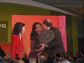 La Ministra de Medio Ambiente, Rosa Aguilar, entregó en la noche del pasado jueves el premio Alimentos de España a COATO - 25