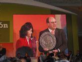 La Ministra de Medio Ambiente, Rosa Aguilar, entregó en la noche del pasado jueves el premio Alimentos de España a COATO - 26