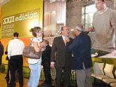 La Ministra de Medio Ambiente, Rosa Aguilar, entregó en la noche del pasado jueves el premio Alimentos de España a COATO - 27