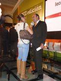 La Ministra de Medio Ambiente, Rosa Aguilar, entregó en la noche del pasado jueves el premio Alimentos de España a COATO - 28