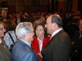 La Ministra de Medio Ambiente, Rosa Aguilar, entregó en la noche del pasado jueves el premio Alimentos de España a COATO - 34