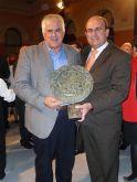 La Ministra de Medio Ambiente, Rosa Aguilar, entregó en la noche del pasado jueves el premio Alimentos de España a COATO - 29