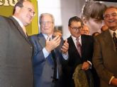La Ministra de Medio Ambiente, Rosa Aguilar, entregó en la noche del pasado jueves el premio Alimentos de España a COATO - 32