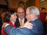 La Ministra de Medio Ambiente, Rosa Aguilar, entregó en la noche del pasado jueves el premio Alimentos de España a COATO - 33