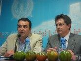 Los representantes del PP en 17 municipios constituyen un Observatorio en defensa del sector agroalimentario frente al nuevo acuerdo entre la UE y Marruecos