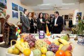 ´Autonomías de España´ abre el XVIII aniversario del Centro de Día de Puerto de Mazarrón