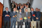 El PP de Totana participa en la constitución del observatorio en defensa del sector agroalimentario