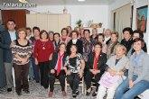 Nuevas dependencias de la Asociación Sociocultural de la Mujer Totanera