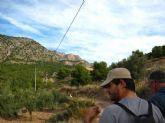 Nueva ruta del Club Senderista de Totana por el paraje de las Alquerías - 2