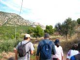 Nueva ruta del Club Senderista de Totana por el paraje de las Alquerías - 3