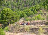 Nueva ruta del Club Senderista de Totana por el paraje de las Alquerías - 5