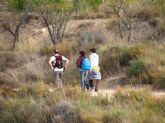 Nueva ruta del Club Senderista de Totana por el paraje de las Alquerías - 6
