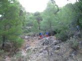 Nueva ruta del Club Senderista de Totana por el paraje de las Alquerías - 12