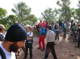 Nueva ruta del Club Senderista de Totana por el paraje de las Alquerías - 14