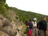 Nueva ruta del Club Senderista de Totana por el paraje de las Alquerías - 20