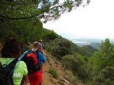 Nueva ruta del Club Senderista de Totana por el paraje de las Alquerías - 19