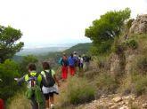 Nueva ruta del Club Senderista de Totana por el paraje de las Alquerías - 21