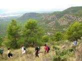 Nueva ruta del Club Senderista de Totana por el paraje de las Alquerías - 22