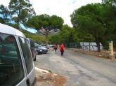 Nueva ruta del Club Senderista de Totana por el paraje de las Alquerías - 23