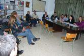 El PP de Totana perfila el calendario de actos sectoriales
