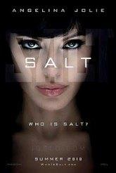 La programación del cine continúa este fin de semana con la proyección de la película Salt