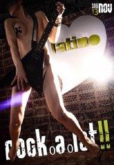 Latino: Rock a lot este fin de semana