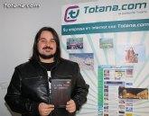 "La novela ""La Luna Roja de Siberia"", del autor totanero J.M.López, ya está a la venta en FNAC"