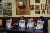 Rosell estará con las peñas del Barça en Totana
