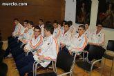 Autoridades municipales realizan una recepción oficial a la Selección Española de Fútbol-Sala sub-21 - 10