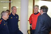 Autoridades municipales realizan una recepción oficial a la Selección Española de Fútbol-Sala sub-21 - 11