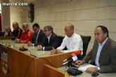Autoridades municipales realizan una recepción oficial a la Selección Española de Fútbol-Sala sub-21 - 13