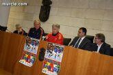 Autoridades municipales realizan una recepción oficial a la Selección Española de Fútbol-Sala sub-21 - 17