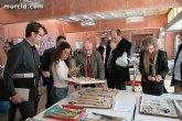 Una delegación alemana visita el Yacimiento Argárico de la Bastida