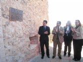 Turismo invierte 112.500 euros en la recuperación de una torre vigía de Mazarrón