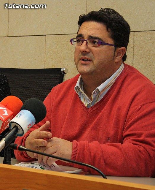 Reply to Juan Carrión Socialist councilor statements Martínez Usero, Foto 1