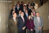 Comisi�n Bilateral  de Vivienda con el Gobierno regional de Murcia