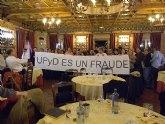 Ex militantes de UPyD advierten del